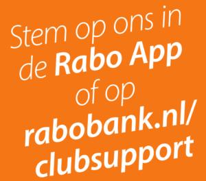 RaboClubSupport Voedselbank Weststellingwerf